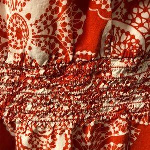Elle Dresses - Elle floral print sleeveless dress